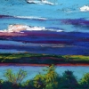 Pastels – Florida Coast