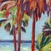 © Christine Eckerfield-Mullet Key Bayou Palms