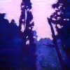 Pastels – Inland Florida
